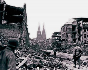 Cologne WWII