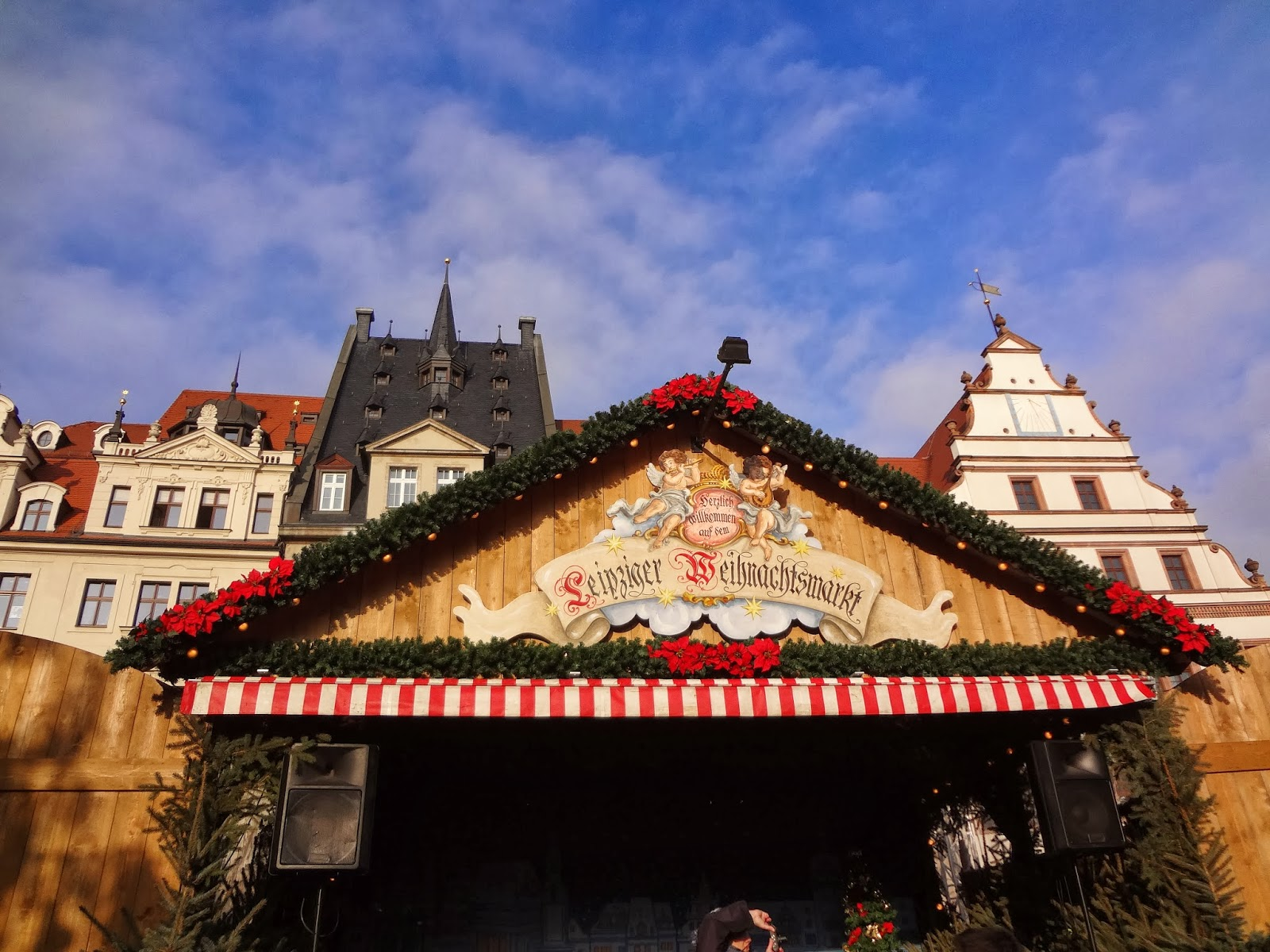 German Christmas Market.Newbies Guide To German Christmas Markets The German Way