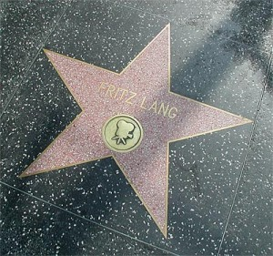 F Lang star