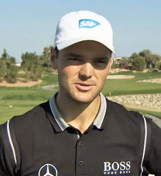 Kaymer - The Players 2014