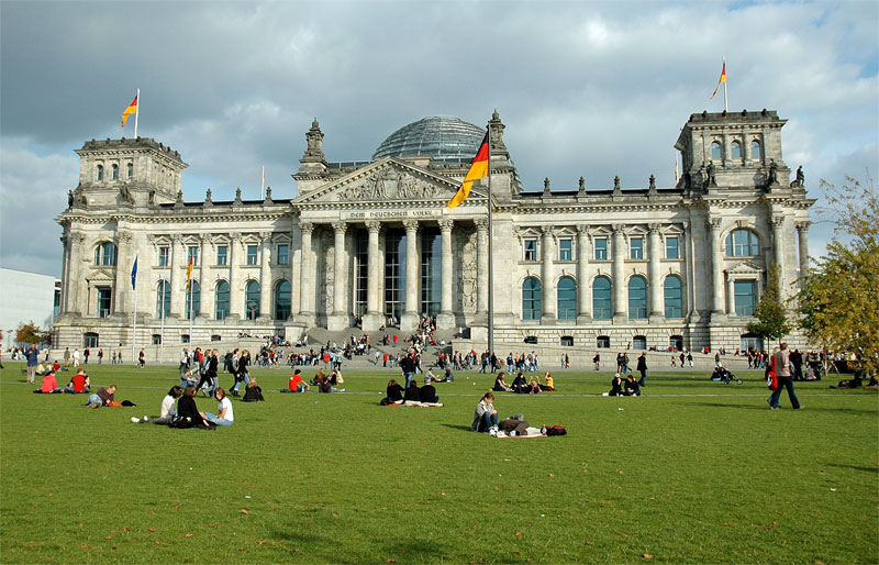 City Guides: Germany – The German Way & More