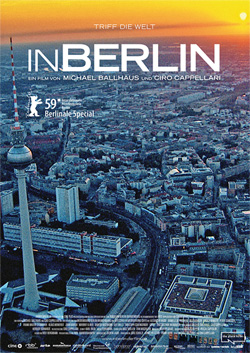Ballhaus Berlin documentary