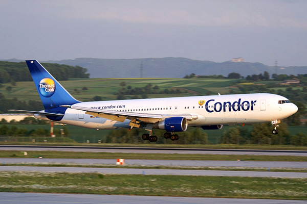 the german airline condor offers lowcost flights to germany from us and canadian airports you may not have have even considered