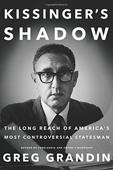 Henry Kissinger bio