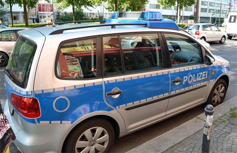 The police the german way more berlin police car sciox Gallery