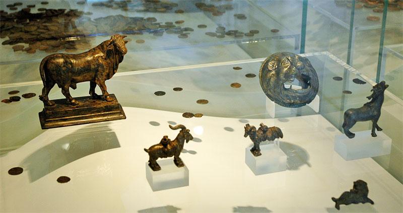 RLM figurines