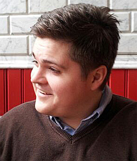 Jay Malone