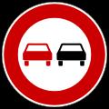 Autobahn sign 5