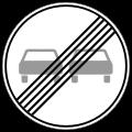 Autobahn sign 6