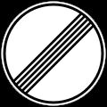 Autobahn Sign 4