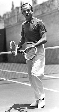 Astaire Tennis