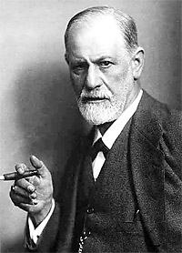 Sigmund Freud | The German Way & More