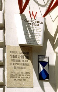 Freud Museum Vienna