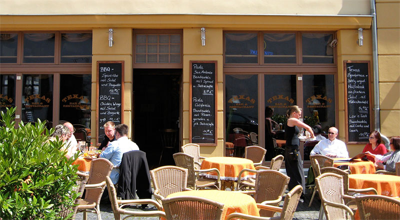 Dining Etiquette In Germany The German Way Amp More