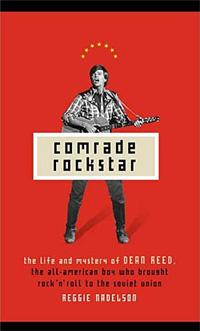 Book Comrade Rockstar