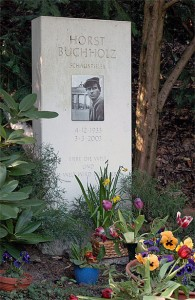 Buchholz grave