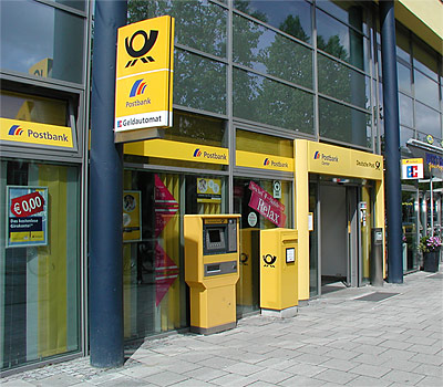 Banks Money In Germany Austria Switzerland The German Way More