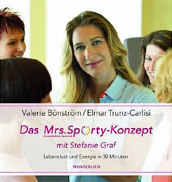 Buch: Mrs Sporty