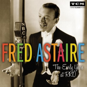 CD Astaire early years RKO