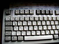 QWERTZ Tastatur