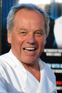Wolfgang Puck in 2012