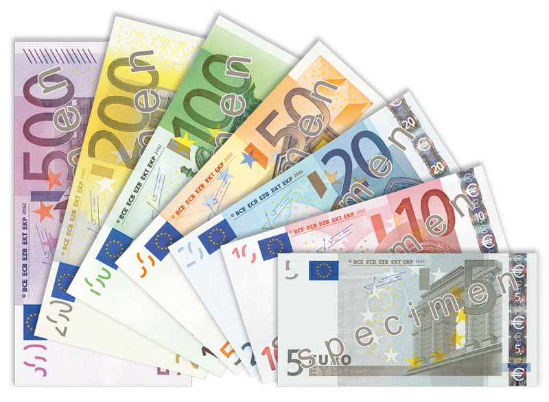 When It S More Than Small Change Check Out All Your Money Transfer Options Photo Ecb