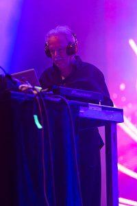 Giorgio Morder DJ 2015