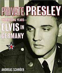 book Private Presley