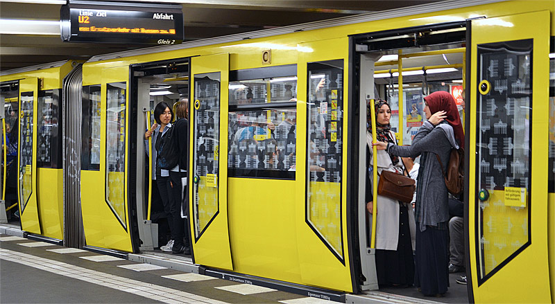Public Transport in Germany | The German Way & More