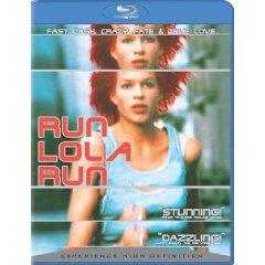 Lola rennt Blu-ray