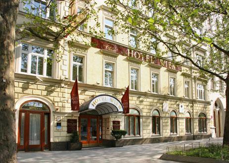 Steiner - Austria Hotel Wien