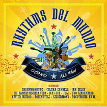 Cubano CD