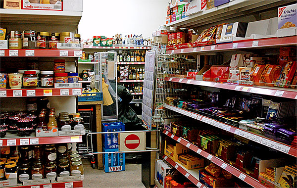 Grocery Shopping in Germany – The German Way & More