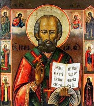 Image result for st. nikolaus