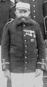 Heinrich Berger