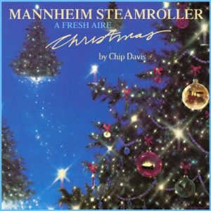 this mannheim steamroller cd includes still still still and other carols you can get the album or just the one carol from amazoncom