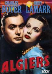 DVD Algiers