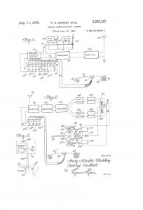 Lamar's US patent