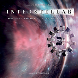 CD Interstellar