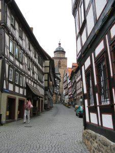 Alsfeld, Germany