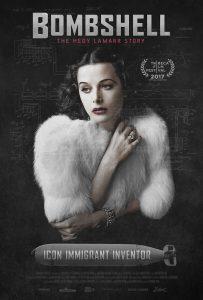 Bombshell movie poster (2017)