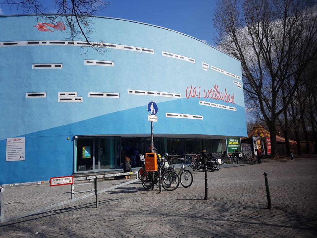 Best Swimming Pools For Kids In Berlin The German Way More