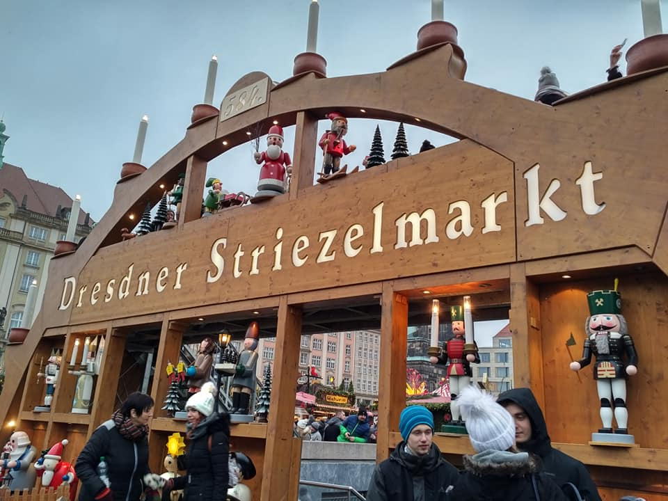 German Christmas Market.Christmas Markets In Germany And Europe The German Way More