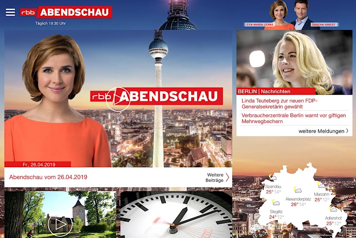 Deutsches Tv App