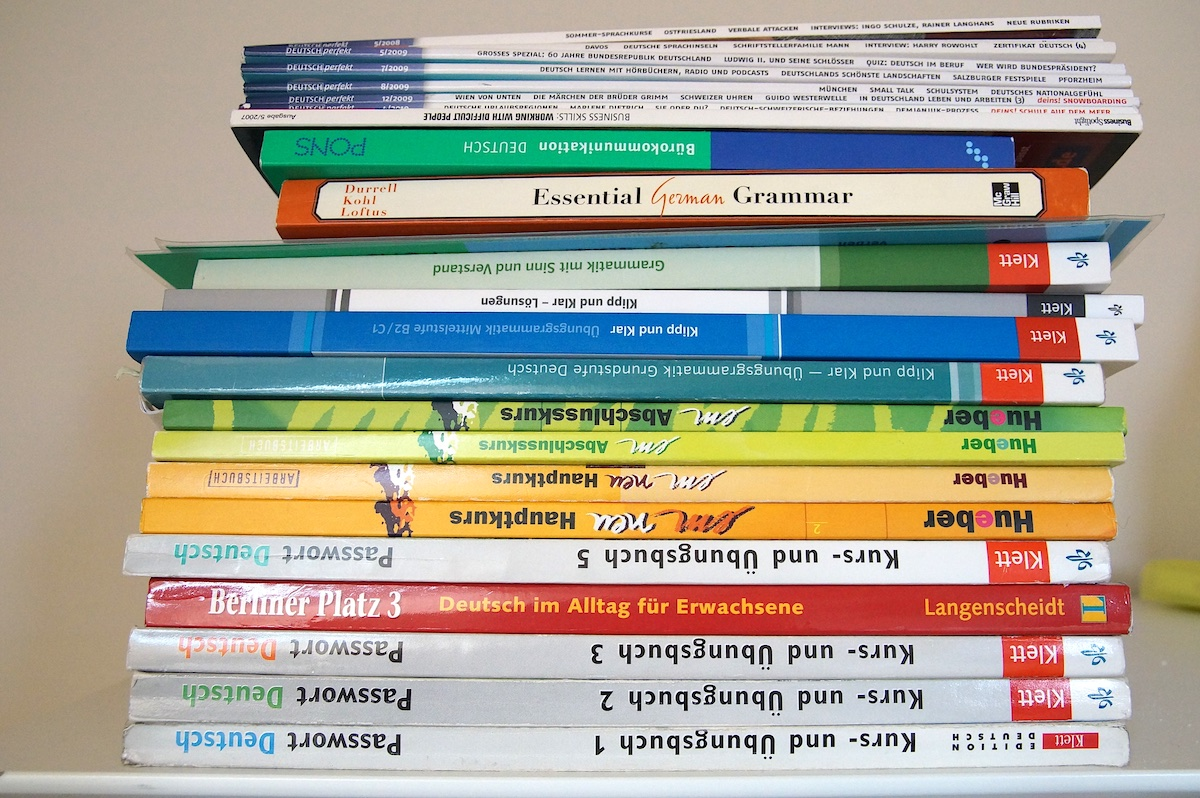 Fast In German >> How I Became Fluent In German Fast The German Way More