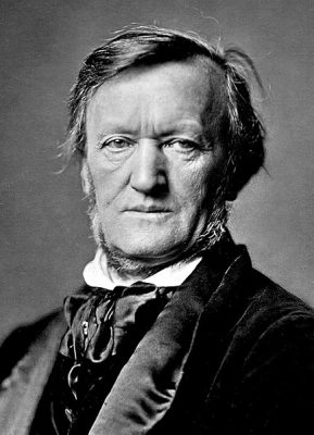 Richard Wagner The German Way More